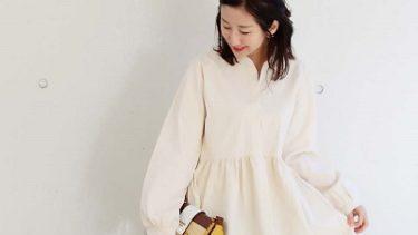 マタニティ服の『ミルクティー(Milk tea)』2020春夏新作アイテム登場!