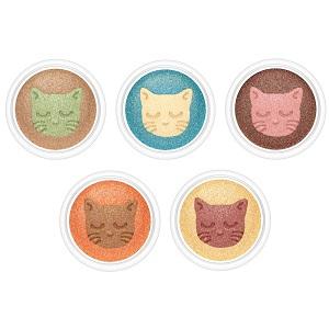 ポール & ジョーボーテ(PAUL & JOE BEAUTE) キュートなネコ柄の夏コスメが5/1(金)限定発売!