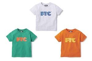 エフティーシー(FTC)『KIDS COLLECTION 2020』5/2(土)発売!