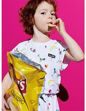"""X-girl Stages / XLARGE KIDS """"2020SUMMER COLLECTION """""""