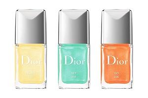 ディオール(Dior)2020年夏コスメ『カラー ゲームス』5/1(金)発売!