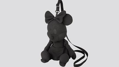 """「ユニクロUT×アンブッシュ」 ディズニー""""ミニーマウス型バッグ""""5月下旬発売予定!"""