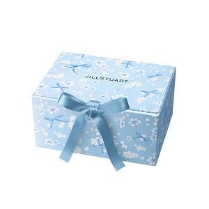 ジルスチュアート ビューティ(JILL STUART Beauty)「サムシングピュアブルー」コレクション4/24(金)限定発売!