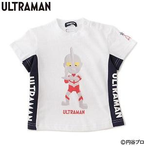 ULTRAMAN × kladskap (ウルトラマン×クレードスコープ)コラボTシャツが発売!