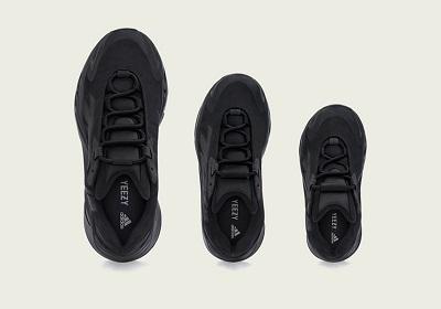 """アディダス オリジナルス イージー ブースト 700 MNVN """"ブラック""""(adidas Originals YEEZY BOOST 700 MNVN """"BLACK"""")5/23(土)発売!"""