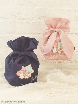 「Maison de FLEUR×Little Twin Stars」WEB限定コラボアイテム6/24(水)20:00発売!