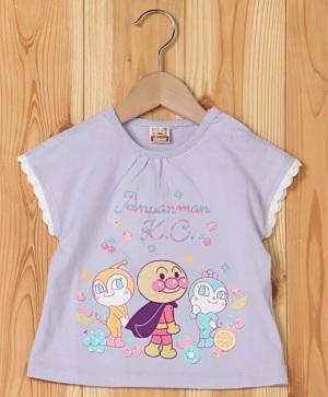 アンパンマンの子ども服ブランド『アンパンマンキッズコレクション』Rakuten Fashionにオープン!
