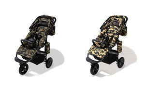 「A BATHING APE®️ x AIRBUGGY」6/13(土)発売!