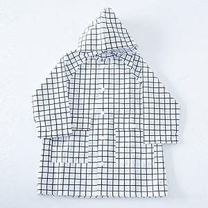 cuna select(クーナセレクト) モノトーンのレインスーツ&レインコート登場!