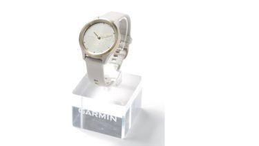 ハイブリッドスマートウォッチ『【GARMIN】vívomove 3S(ヴィヴォムーブ)』emmi限定カラーで発売!