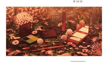 RMK(アールエムケー) 2020年秋冬コスメ『ウキヨモダン(UKIYO Modern)』が8/1(土)数量限定発売!