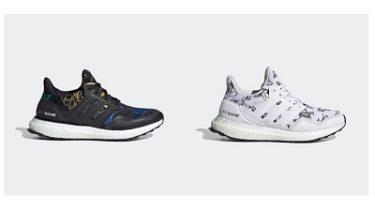 "「adidas×Disney」 ""ULTRABOOST 20(ウルトラブースト 20)"" 発売!"