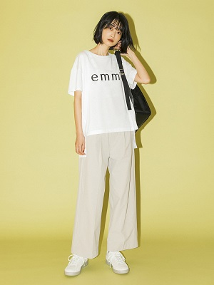emmi(エミ)『2020 AUTUMN LOOK BOOK PRE ORDER』7/14(火)12:00スタート