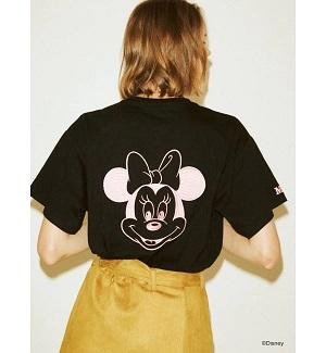 ミニーマウス×ルミネエスト「Positively MINNIE」アイルミネでも販売開始!7/21(火)~8/31(月)
