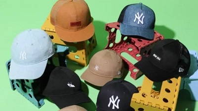 ニューエラ(NEW ERA)『KID'S FALL & WINTER 2020 COLLECTION』
