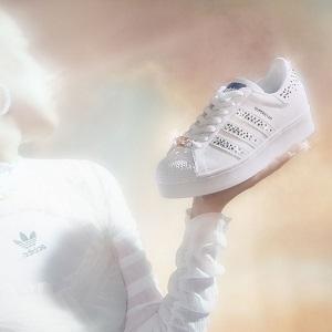 アディダス オリジナルス スーパースター ボールド (adidas Originals SUPERSTAR BOLD)【FX7456】7/29(水)発売!
