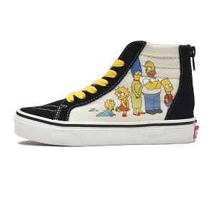 「Vans x The Simpsons (ヴァンズ×シンプソンズ) 」 コレクション8/7(金)発売!