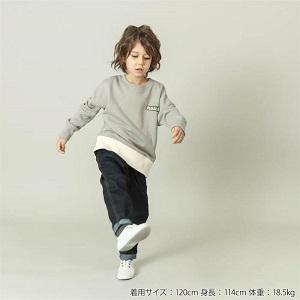 子ども服のキムラタン『n.o.u.s(ノウズ)』秋の新作登場!8/12(水)14:00発売!