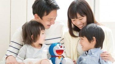 タカラトミー「キミだけのともだち ドラえもん with U」発売!