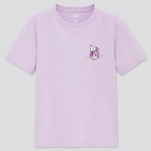 「 ユニクロUT×ピーナッツ 」 コレクション8/10(月)・8/17(月)発売!