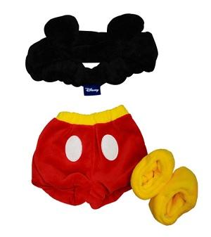 アカチャンホンポ 『HAPPY SMILE HALLOWEEN』ディズニーキャラクターのカバーオールやロンパース,3なりきり3点セットが発売!