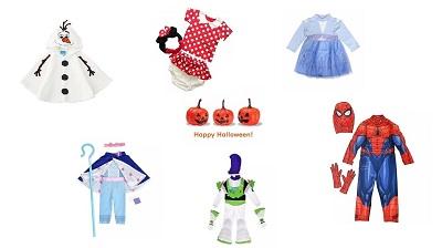 ディズニー(Disney) ハロウィン仮装 ドレス・コスチューム♪