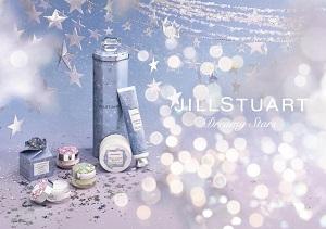 ジルスチュアート ビューティ(JILL STUART Beauty)「2020 クリスマスコフレ」10/30(金)発売!