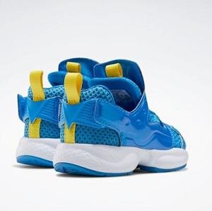 【KIDS】Reebok Fury Shoes(リーボック フューリー)発売!