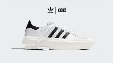 『ビヨンセ×アディダス』Beyonce adidas Originals Superstar Platform [FY7730] 9/18(金)発売!