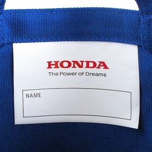 9/21(月)発売!Honda 『肩にかけるおまわりさん まもってトート』商品化・発売決定♪