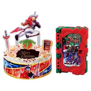 キャラデコクリスマスケーキ2020 予約発売スタート!