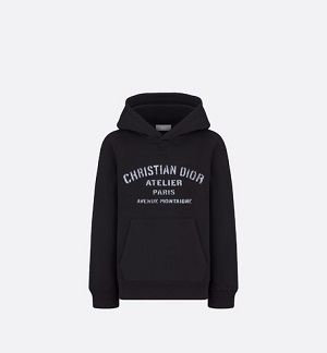 DIOR PRESENTS THE NEW CHRISTIAN DIOR ATELIER CAPSULE COLLECTION