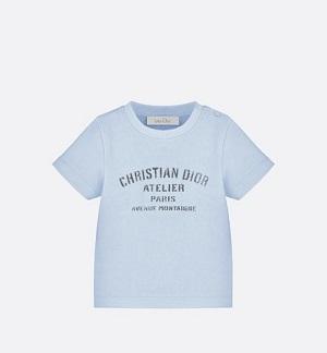 ベビーディオール[BABY DIOR] 新作カプセルコレクション『CHRISTIAN DIOR ATELIER (クリスチャン ディオール アトリエ)』登場!