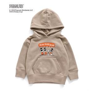 ブリーズ(BREEZE)「PEANUTS COLLECTION」10/12(月)オンラインストア先行販売予定!