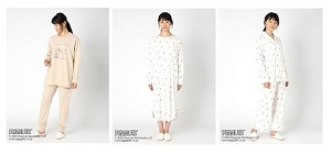 「 ジェラートピケ×ピーナッツ (GELATO PIQUE × PEANUTS) 」コラボコレクション11/12(木)発売!