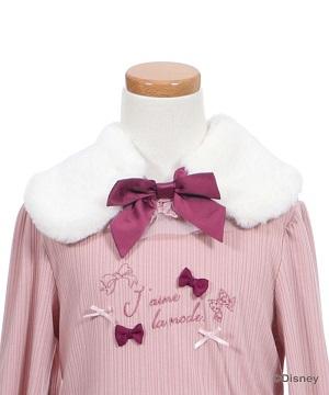 "axes femme KIDS(アクシーズファム キッズ) 「Disney Collection ""おしゃれキャット""」10/30(金)発売!"