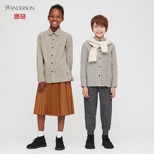 「UNIQLO × JWANDERSON (ユニクロ×ジェイダブリューアンダーソン)」2020秋冬コレクション 10/16(金)発売!