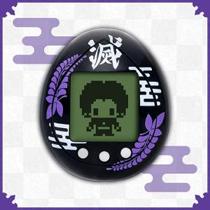 鬼滅の刃 × たまごっち「きめつたまごっち」10/17(土)発売!