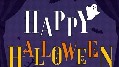 3COINS(スリーコインズ)『HAPPY Halloween 2020』