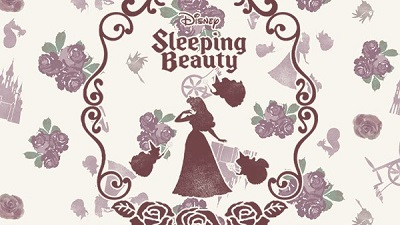 axes femme(アクシーズファム) から「Disney Colleciton <眠れる森の美女>」 10/9(金)~WEB予約スタート!10月下旬頃発売予定!