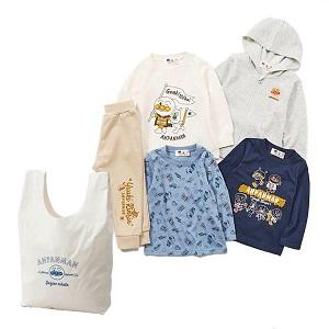 【子供服の福袋2021】- イオンスタイル(IEON STYLE) 11/5(木)予約スタート!