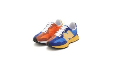 "ニューバランス(New Balance) ""MS327"" [MS327LAA]"