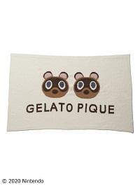 ジェラートピケ(gelato pique)『あつまれ どうぶつの森』 コレクション 11/18(水)予約発売!