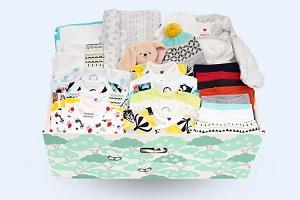 北欧から届く出産準備パッケージ「フィンランド・ベイビー・ボックス」