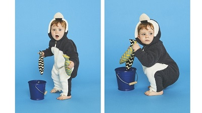 【gelato pique Kids&Baby(ジェラートピケ)】旭山動物園コラボシリーズ 再入荷!