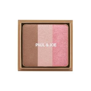 【ポール & ジョー ボーテ(PAUL & JOE BEAUTE)】2021 SPRING COLLECTION 1/5(火)発売!