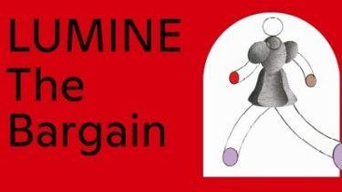 "『LUMINE The Bargain (ルミネ ・ザ・バーゲン)』1/2(土)~開催!ネット通販""アイルミネ""は1/1(金・祝) 0:00~!"