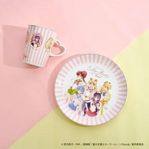 3COINS(スリーコインズ)『劇場版 美少女戦士セーラームーンEternal』コラボアイテム1/16(土)発売!