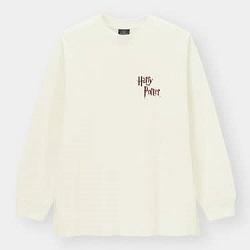 「GU×Harry Potter(ジーユー×ハリーポッター)」コレクション12/18(金)発売!