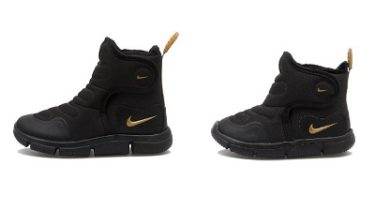 【ABC-MART】NIKE NOVICE BOOT(PS/TD) スペシャルプライス!